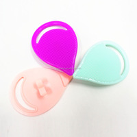 High Quality Facial Care Cleansing Silicone