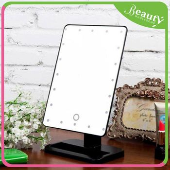 Desktop copper framed mirrors H0T7jg best make up mirror