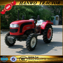 Discount!!!2016 finely processed user friendly chinese small farm tractors