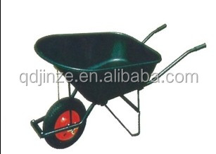 big tray wheelbarrows wb6600