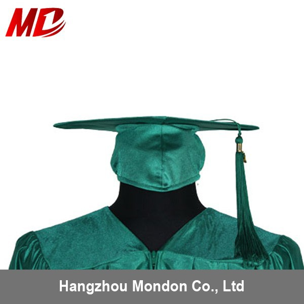 Shiny Emerald Green fashion church ladies hats for sale wholesale