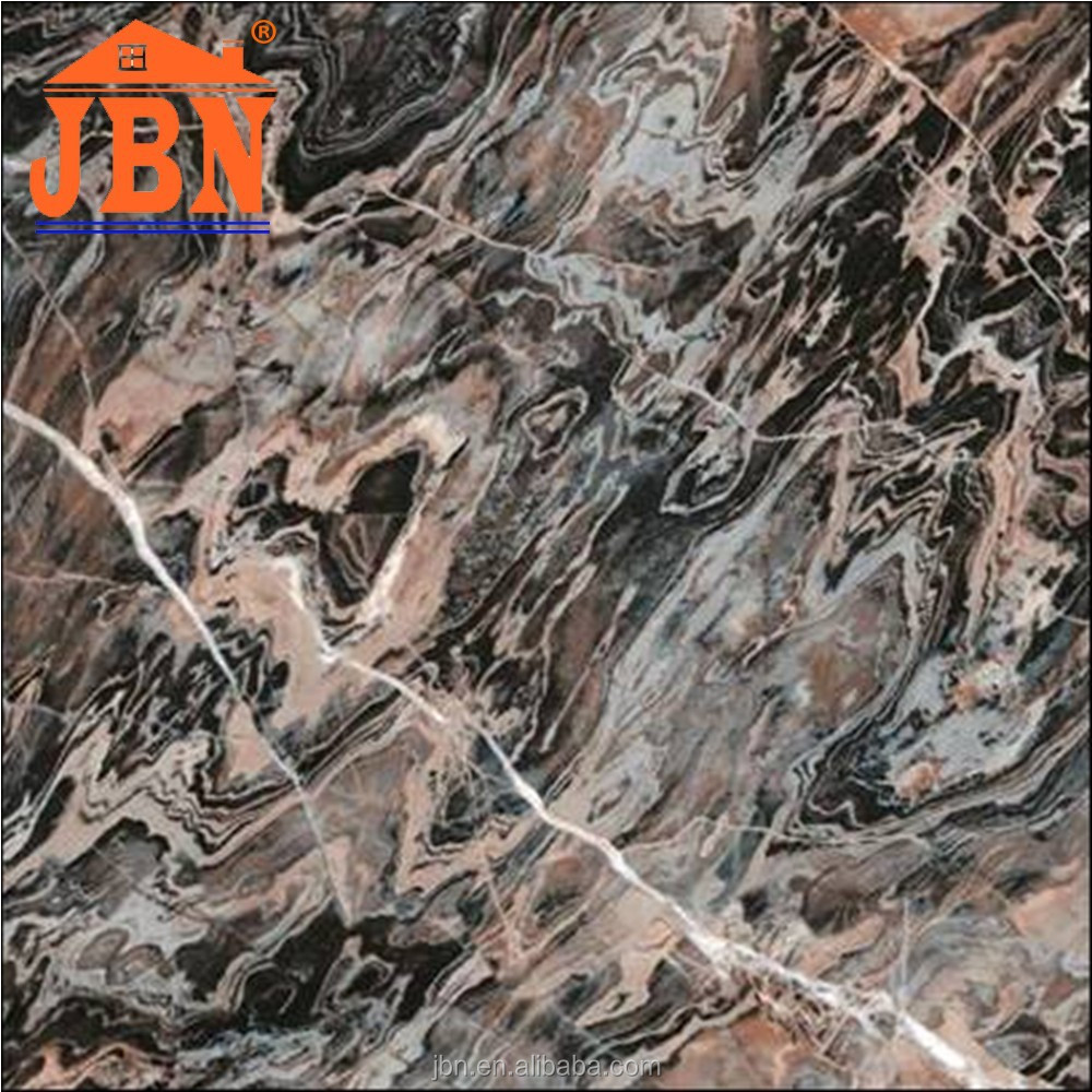 quartz crystal stone tiles/micro crystal polished porcelain floor tile