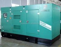 30KW to 200kw alternator electricity generator price in India