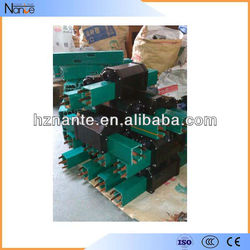 Powerail Enclosed Conductor System China-Line Feed