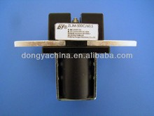 heavy current/magnetic latching type contactor/bus bar type