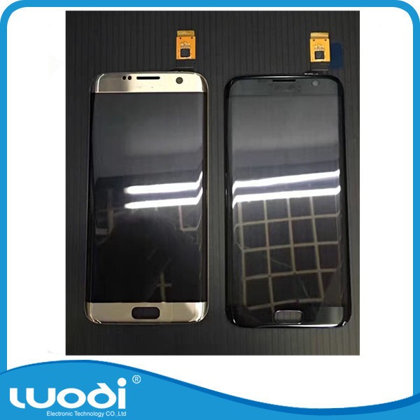 Wholesale touch screen digitizer for samsung galaxy s6 g920f