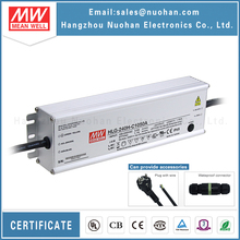 Meanwell HLG-240H-C1050B 240W 1050ma constant current dimmable led driver