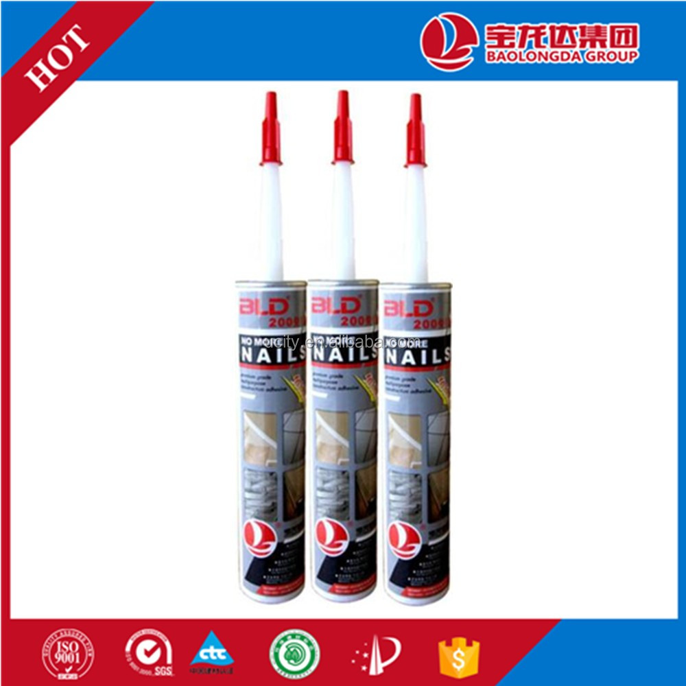 general purpose (GP) silicone sealant.BLD200