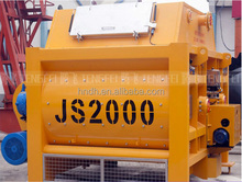 JS2000 concrete mixer prices in india