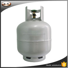 Specialty Aluminum Cylinder For lpg gas