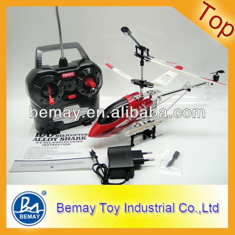 2013 HK fair 3CH remote controlled Airplane w/gyro cheap rc helicopter (189201)