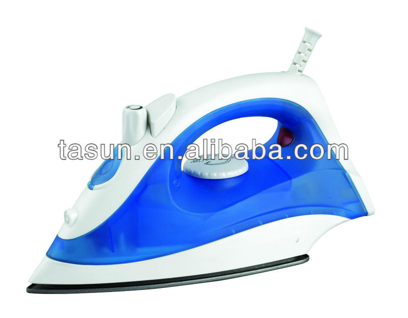 Steam And Dry Iron T-607A