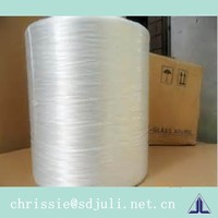 manufacturer best selling products 2400tex e-glass roving glass fiber yarn