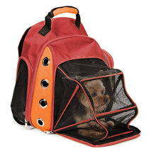 expandable pet carrier soft sided travel carrier
