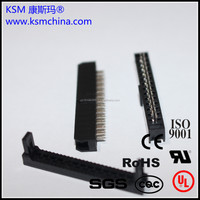 2.0mm IDC Socket FC Connector 26 pin