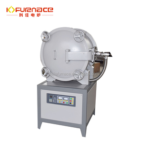 1600c high temperature vacuum hardening furnace for metal parts inert gas annealing furnace