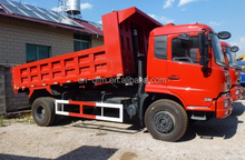 construction truck, dump truck, mine truck Left-Hand-Drive 6*4 40ton used Volvo Tipper Dumper