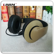 Hot selling computer accessories customized headset, wholesale price aviation headset
