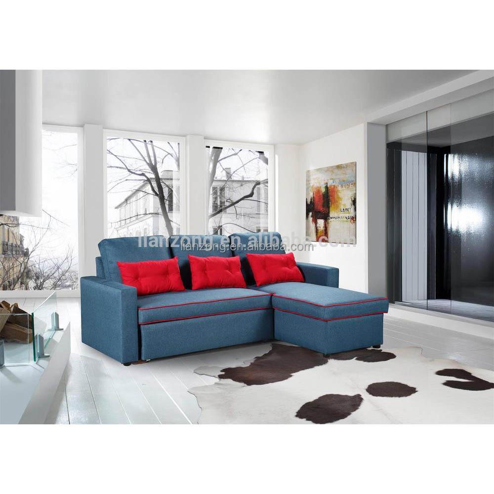 The best modern design storage living room furniture sofa set
