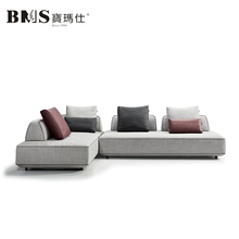 2019 New Fabric sofa set designs of Living Room <strong>furniture</strong>