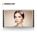 hot sale!!!18.5 inch open frame digital signage display with push botton/advertising screens elevators