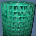 garden fencing, Vinyl Coated Welded Wire, Plastic Coated Wire Mesh Fence