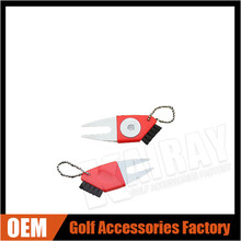 OEM golf divot tools and golf club cleaner