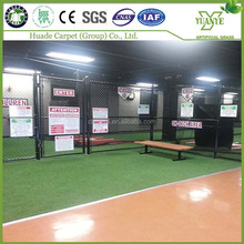 V shape yarn synthetic turf grass for cricket pitch
