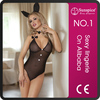 Wholesale supply hot sale sex photo women sexy costume lingerie