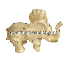 elephant wedding souvenirs gift souvenir item for home decoration(QF2669-1)