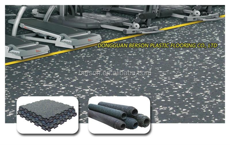 Proveedor suelo de goma gimnasio para crossfit - Suelos de goma para gimnasios ...