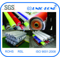 Hot melt adhesive film Laminating