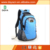 2017 hot sales custom wholesales blue outdoor travel pro sports backpack bag