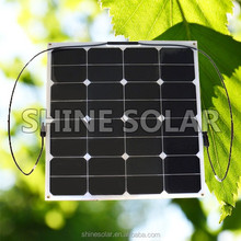 100W SUNPOWER folding laptop solar charger, usb for mobile cellphone, iPad