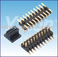 SMT Connector 1.0mm pitch Pin Header