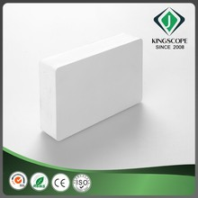 High Density Modeling Foam discount/High-quality waterproof rigid PVC foam board for bathroom