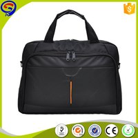 Bottom price useful new cool nylon briefcase dispatch case