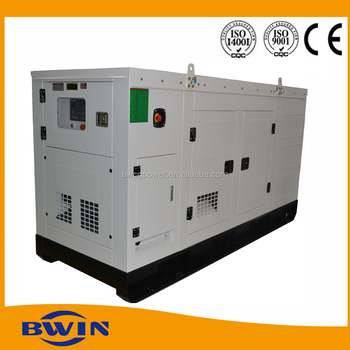Hot Sale! Japan engine 10kw Super Silent Genset Diesel Generator