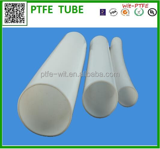 100% virgin TS16949:2009 Standard PTFE tube