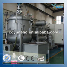 YUNENG used motor oil cleaning machine