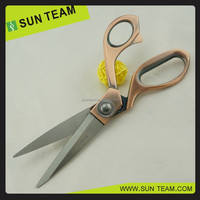 ST008A HIGH full stainless steel crocodile scissors 9-1/2""