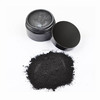 Activated charcoal teeth whitening black powder