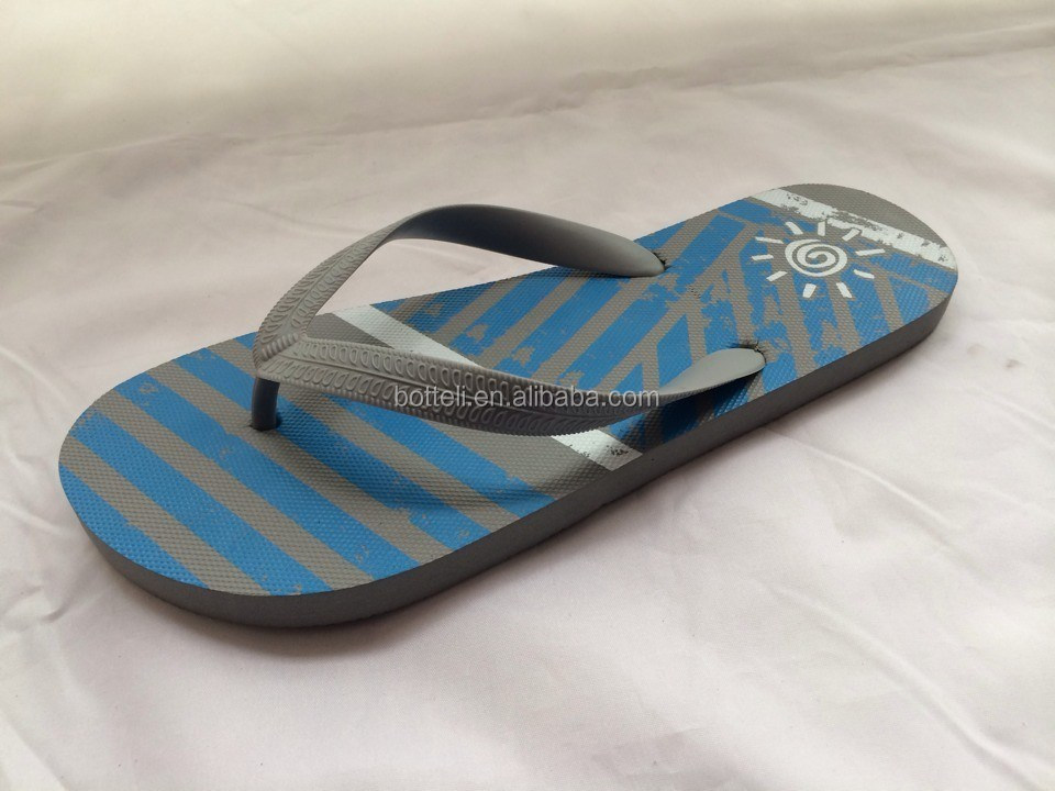 mens flip flops slippers stock
