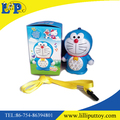Children learning machine little educational cat toy with color box