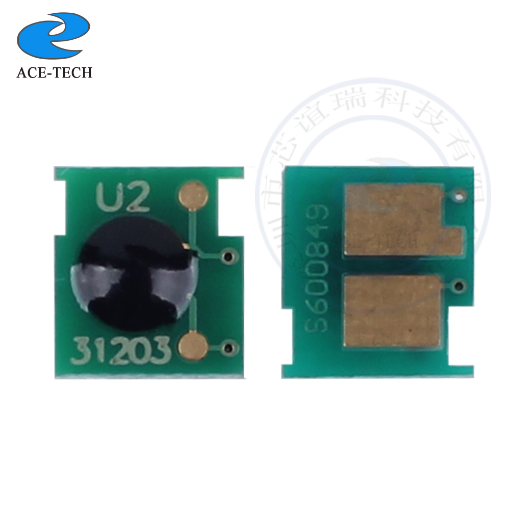 Compatible toner chip CB435A for HP LaserJet <strong>P1005</strong> P1006 laser <strong>printer</strong> cartridge refill reset