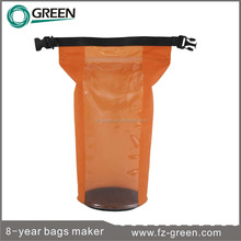 cell phone waterproof plastic bag wholesale