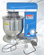 high quality stand food mixer planetary mixer 5 liter