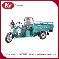 vending in India rusi three wheel motorcycle