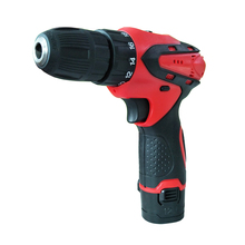 Cordless Portable 12V Rechargeable Mini Electric Hand Drill Machine