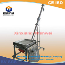 China Chenwei supply competitive price Powder hopper and feeder
